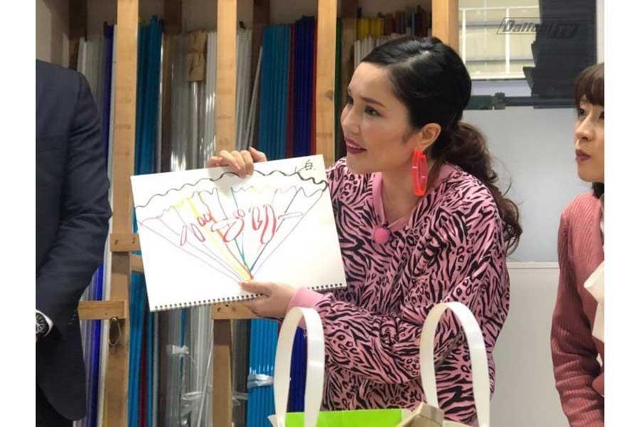 【画像:(C)平野ノラオフィシャルブログ「平野ノラのOKバブリー!ブログ」Powered by Ameba】