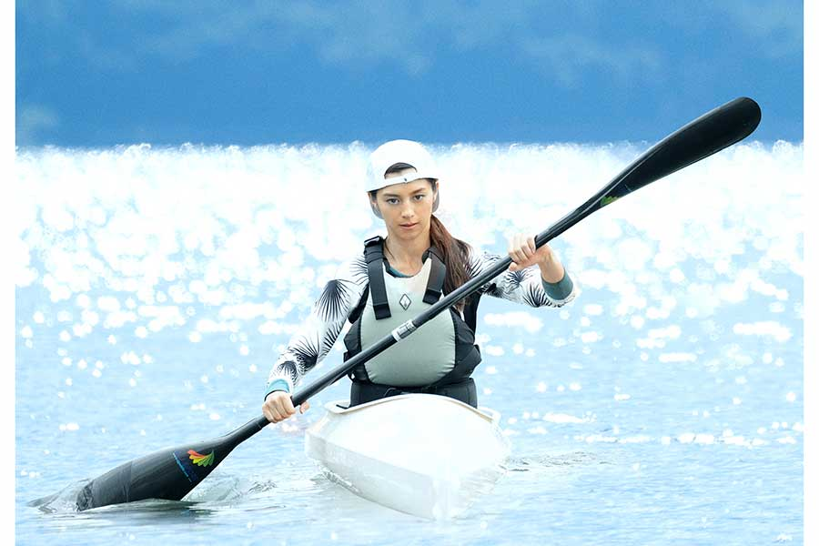 映画「水上のフライト」に各界から感涙の声 笠井信輔「訴えるものがありました」