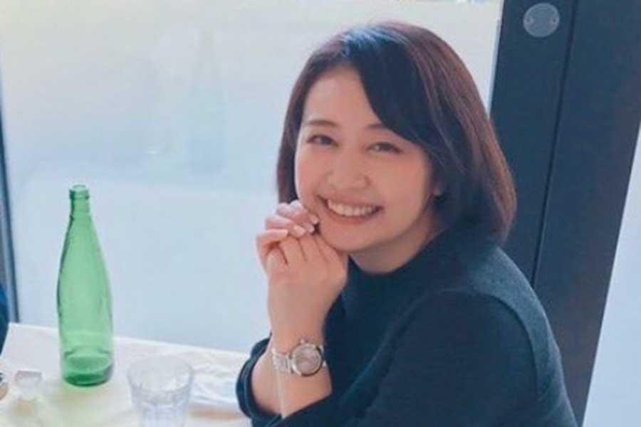 テレ東・相内優香アナ、手作りおにぎりが巨大すぎる「漫画サイズ」「一合ありそう」