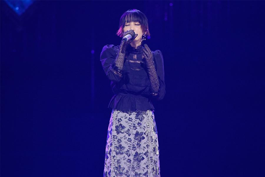 中島美嘉、紅白初出場の思い出は「緊張しすぎて覚えていないんです」 「歌える!J-POP」出演者の紅白