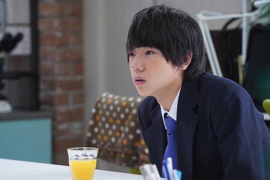 15歳の次世代俳優・池田優斗が「監察医 朝顔」に出演 一人二役で双子を演じ分ける
