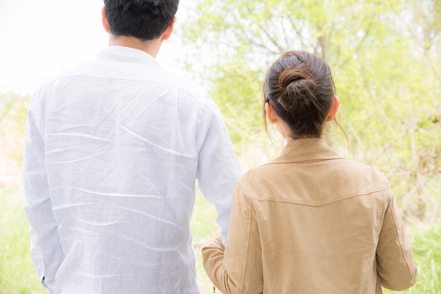 11月22日は「いい夫婦の日」(写真はイメージ)【写真:写真AC】