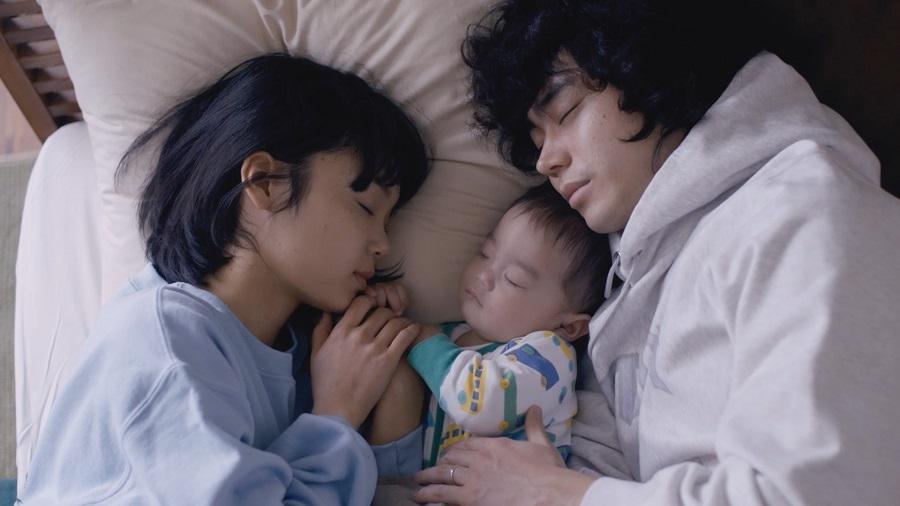 菅田将暉の新曲「虹」のミュージックビデオはドラマ仕立て