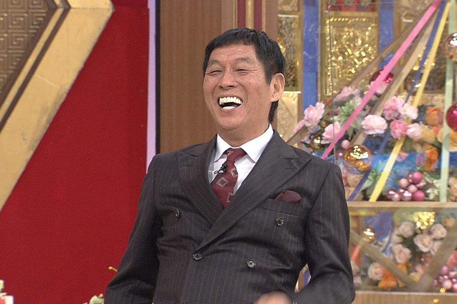 明石家さんま【写真:(C)日本テレビ】