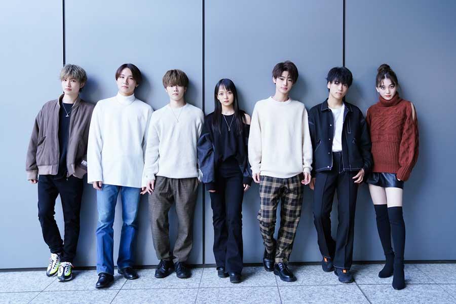 Zoom配信で異例のデビュー ダンス&ボーカルグループ「GENIC」目標は3年以内の紅白出場