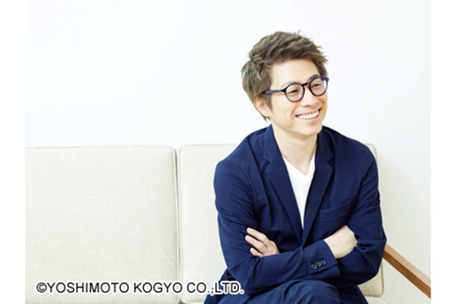 「ガイアの夜明け」が初の配信イベント 初回ゲストはロンブー淳【写真:(C)YOSHIMOTO KOGYO CO,LTD.】
