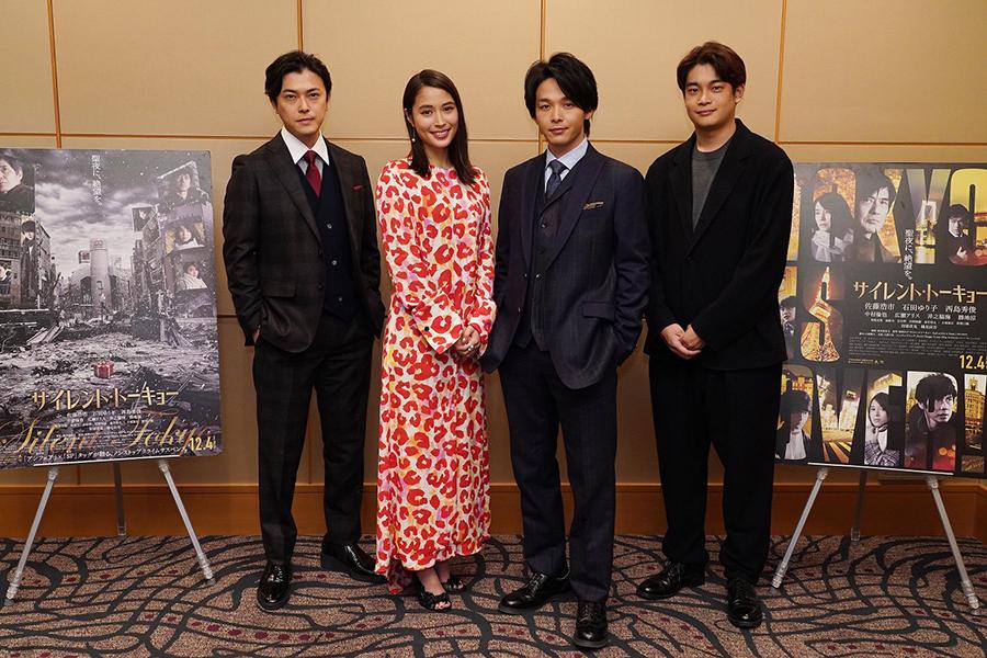 佐藤浩市、役者人生40周年でラジオパーソナリティー初挑戦 ゲストに中村倫也らが出演