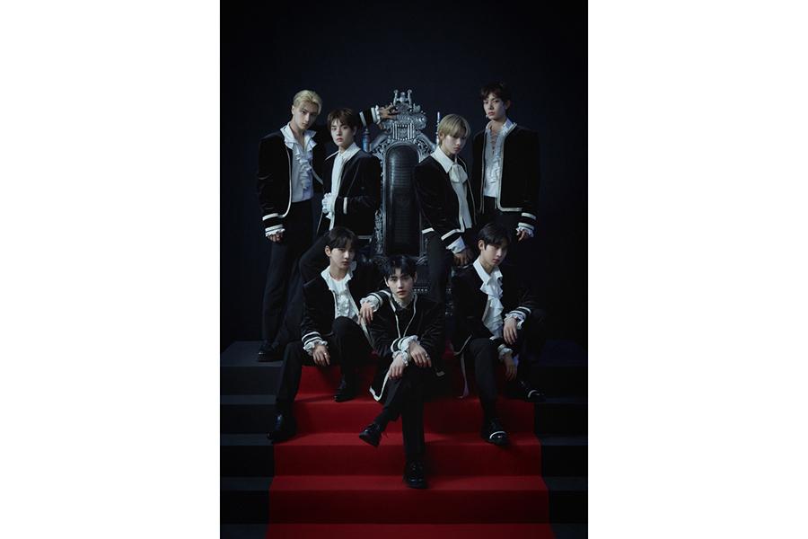 7人組ENHYPEN、デビューリード曲「Given-Taken」MVが1000万再生超え