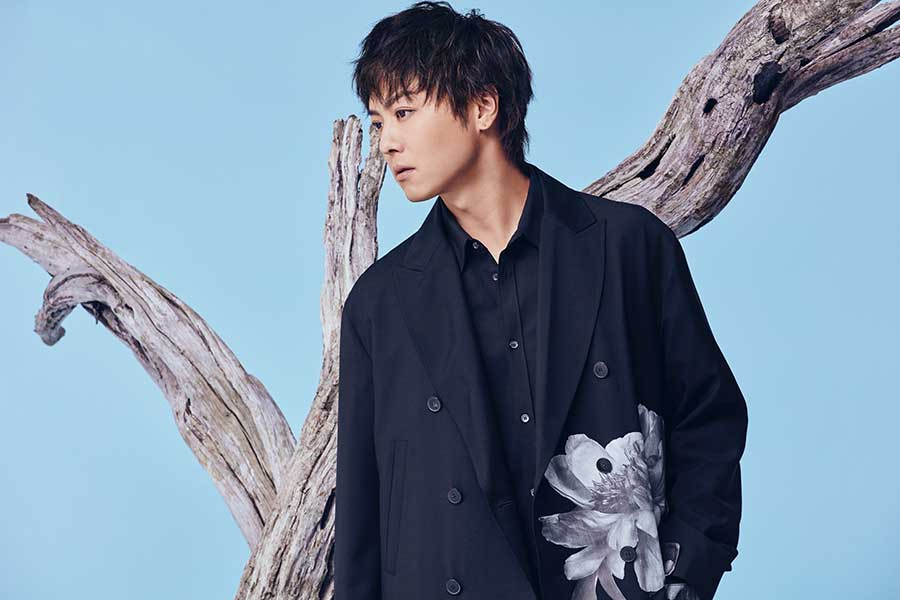 EXILE TAKAHIRO「Heavenly White」21日配信&ミュージックカード発売決定