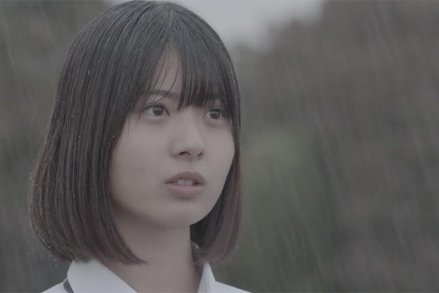 現役高校生Popteenモデル、ミステリードラマ撮影は「頭がパニック状態」 16歳の熱演