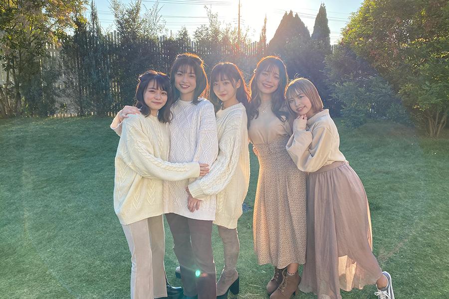 5人組ユニット「Five emotion」が始動 石川翔鈴、向葵まるらがクリエーター募集
