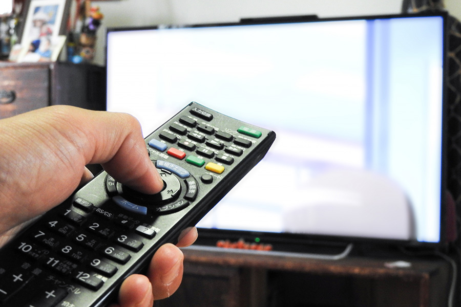 「10代が毎週欠かさずみるテレビ番組」を調査(写真はイメージ)【写真:写真AC】