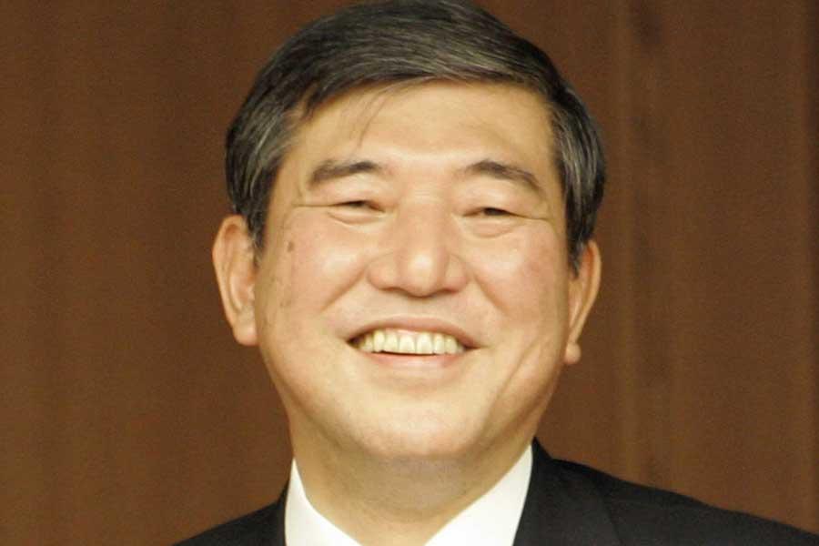 【ガキ使】石破茂氏がサプライズ登場 ガチガチのコメントに松本人志「真面目か!」
