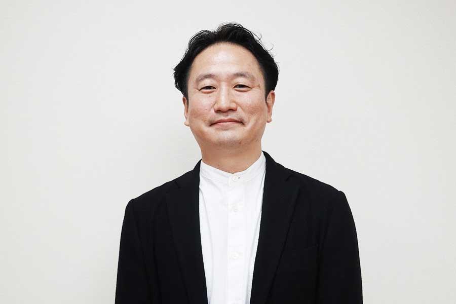 インタビューに応じた波多野貴文監督【写真:ENCOUNT編集部】