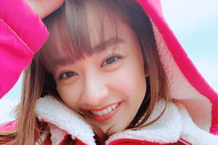 平祐奈、るんるん気分の撮影オフショットにファン悶絶「実に可愛い」「ドキドキしちゃいます」