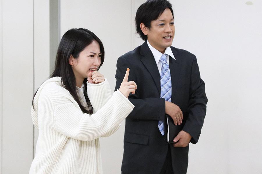 志田未来がコント初挑戦! 緊張&困惑もさすがの女優魂「楽しく収録できました!」