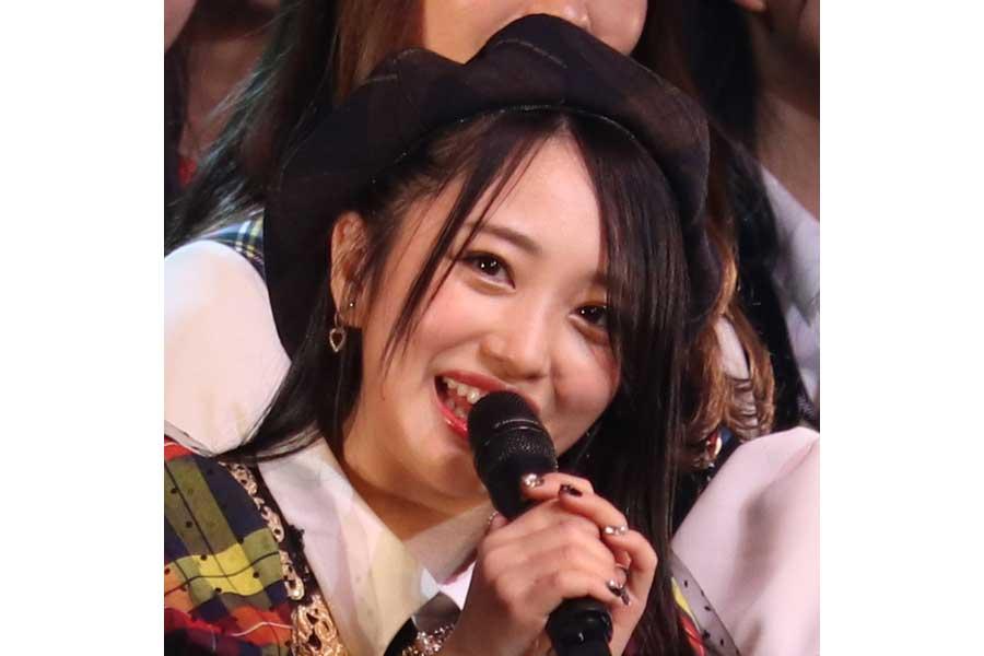 "AKB48が1月に""15時間ライブ""開催 向井地美音「今年よりも絶対に良い1年に」"