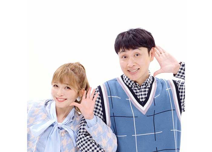 AAA宇野実彩子、アンジャ児嶋とコラボでNiziUダンス披露「必死すぎて可愛い」