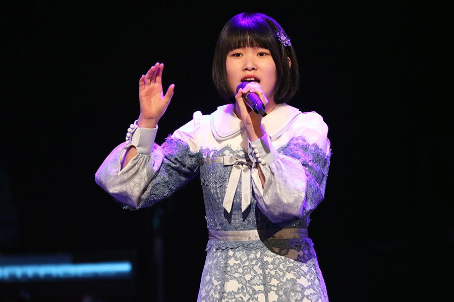 """研究生で優勝の""""シンデレラストーリー"""" AKB48グループ新歌唱女王・池田裕楽の魅力と可能性"""