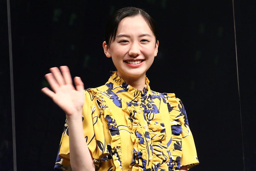 声優挑戦の芦田愛菜、響いたセリフは? 「一歩踏み出してチャレンジしてみようという意味なのかな」
