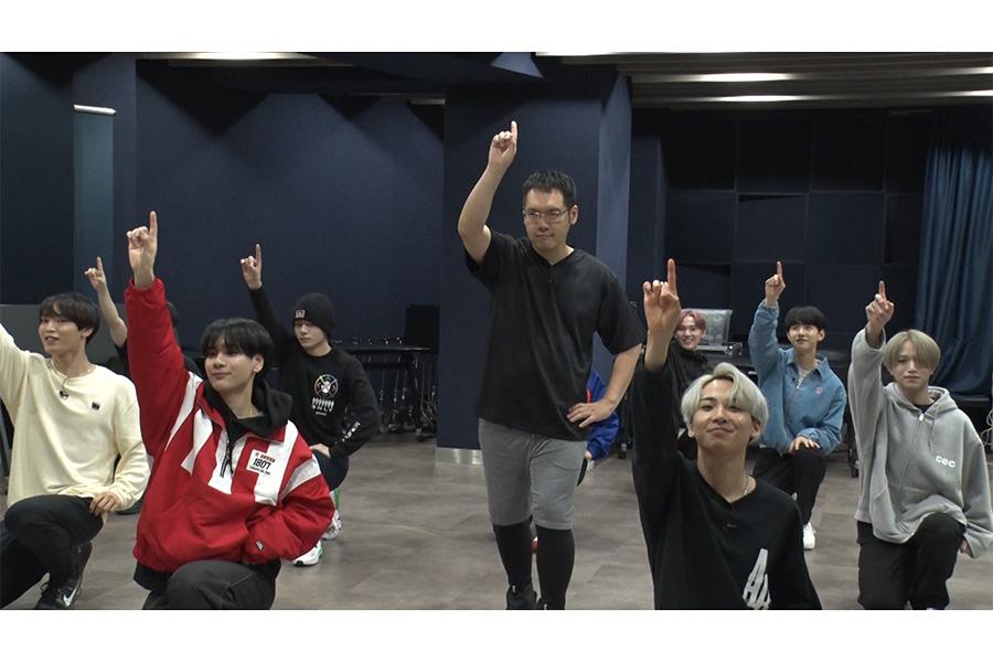 神田伯山、JO1のダンス指南に悲鳴 話題のスターダンス挑戦に滝沢カレン大爆笑