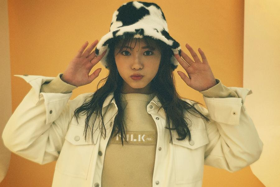 モデル古田愛理、Popteen2月号の表紙登場に喜び爆発 「今日この日を待ちわびてた」