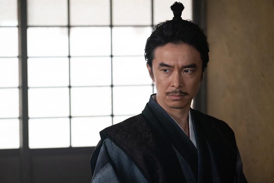 長谷川博己、「麒麟がくる」の「本能寺の変」は「これまでにない新しいものになる」