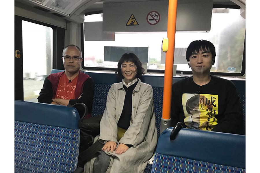 の ローカル 路線 旅 バス