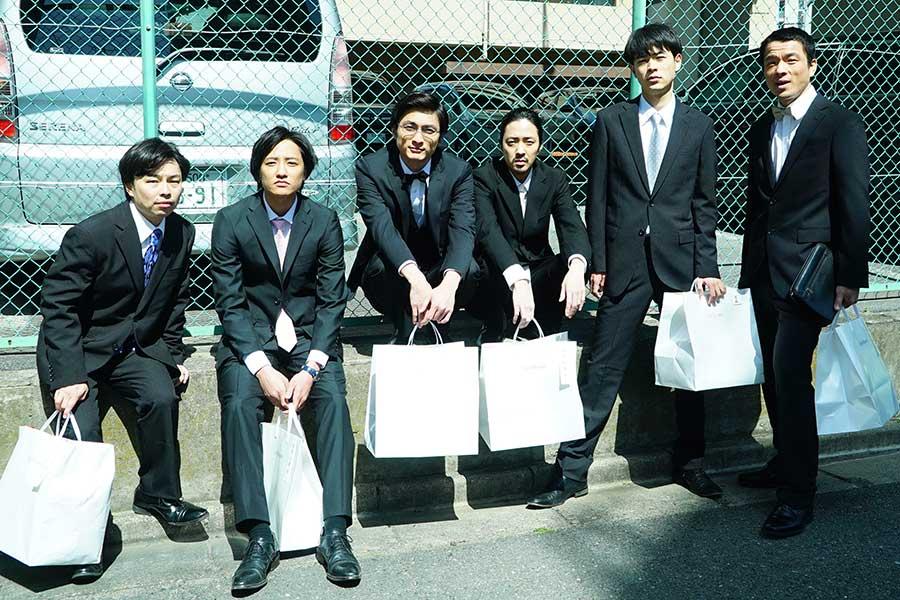 成田凌主演「くれなずめ」が21年GWに公開 高良健吾、浜野謙太ら実力派俳優が集結