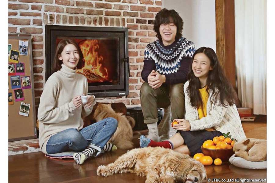 パク・ボゴムが出演する「ヒョリの民宿2」が10日からBS12トゥエルビで放送【写真:(C)JTBC co.,Ltd all rights reserved】