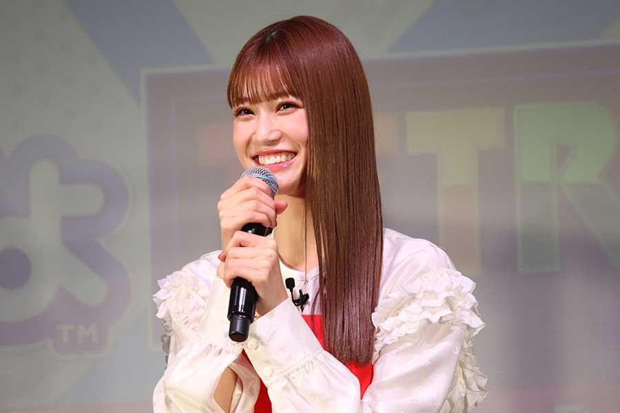 生見愛瑠、宇野実彩子との2S公開 「どこかが似てる!!姉妹に見える!」と話題に