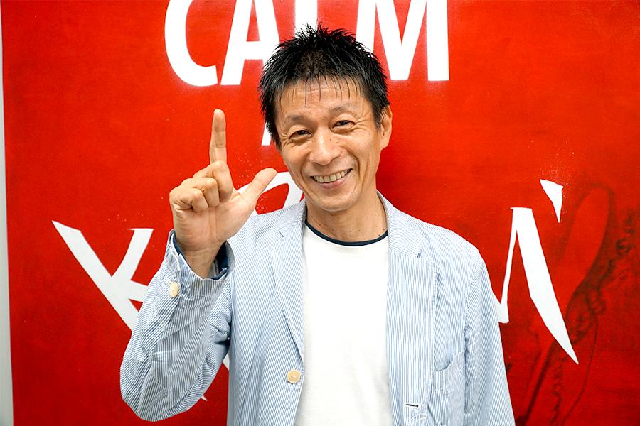 G1有馬記念を前に昭和の名馬「テンポイント」の生涯を山田雅人が舞台で語る