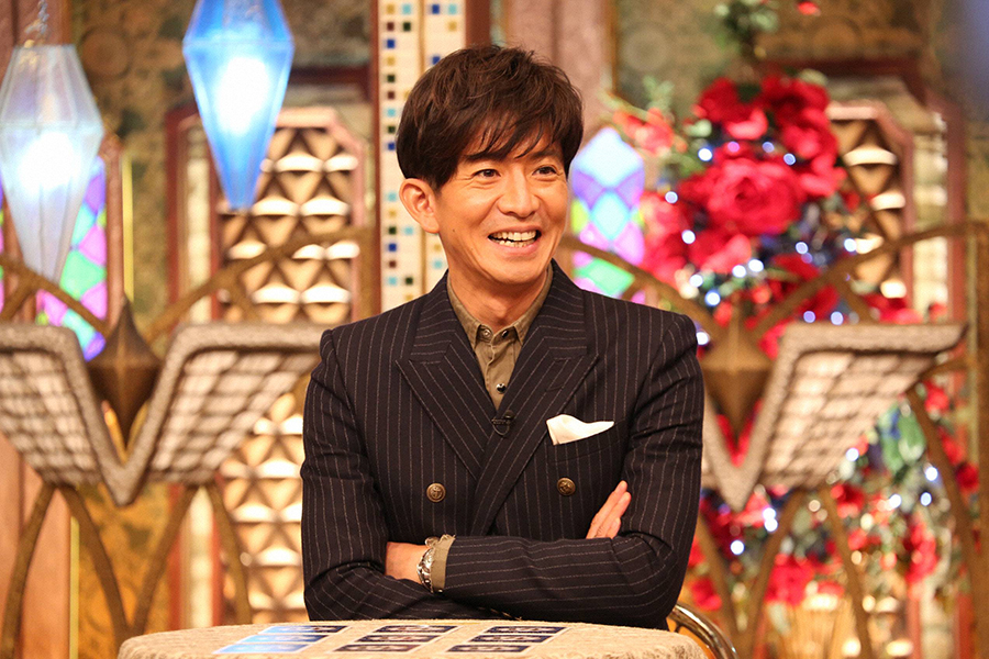木村拓哉、TOKIOカケルに初出演 Jr.時代やデビュー話など初解禁トーク盛りだくさん