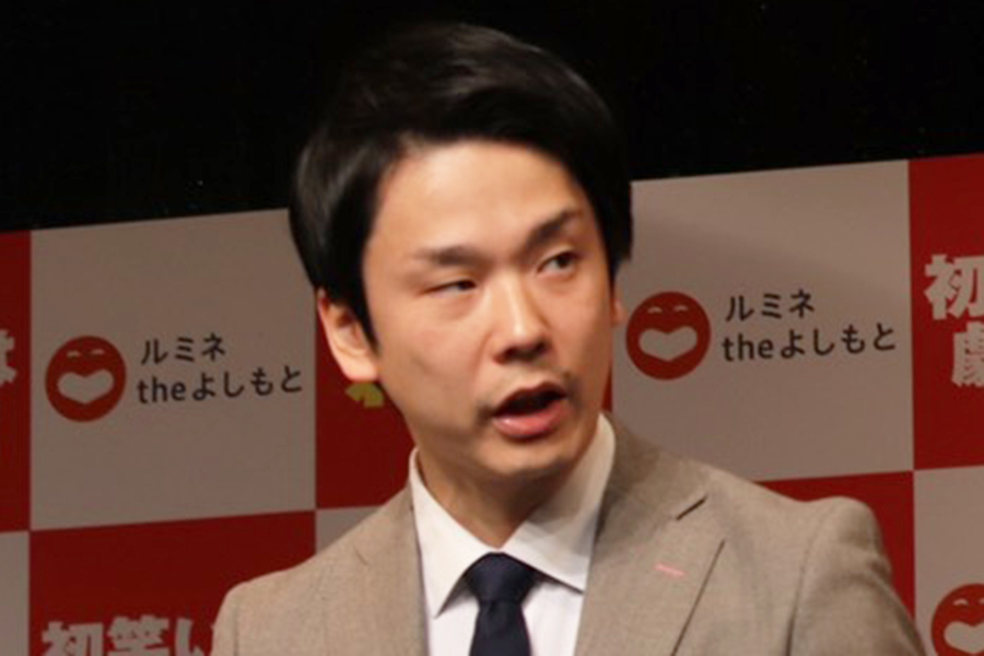 かまいたち濱家、新型コロナからの回復を報告「復活しました。めちゃくちゃ働きます」