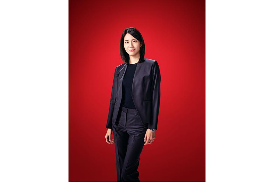 松下奈緒、亀梨和也と3年ぶり共演に「とても楽しみ」 新ドラマ「レッドアイズ」出演