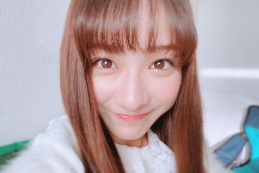 平祐奈、初の金髪ショートヘア姿を公開 横顔オフショットに「カッコイイ」「素敵」
