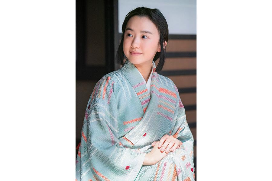 芦田愛菜、大河ドラマ初登場 「麒麟がくる」美しき女性役を熱演