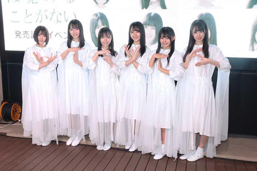 STU48、15日の初武道館コンサートを1時間繰り上げて開催 緊急事態宣言を受けて発表