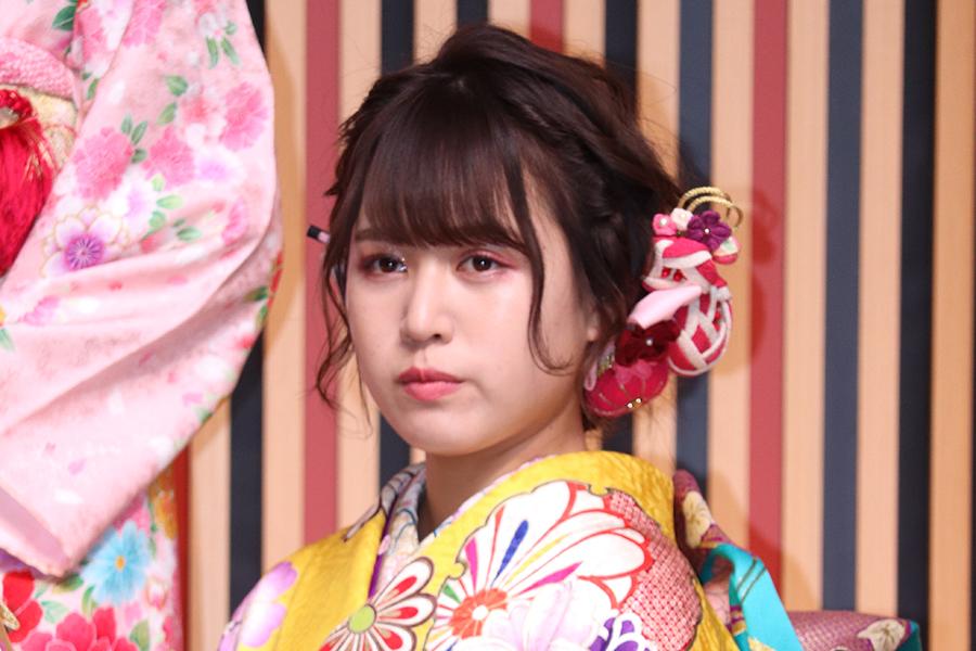 SKE48福士奈央、新型コロナの恐怖つづる 味覚障害に「泣きながらご飯を食べた」