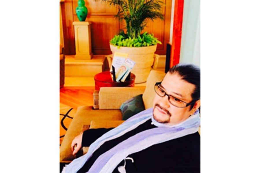 元チャンバラトリオ・ゆう輝哲也さん、敗血症で4日に逝去 元所属の吉本興業が発表