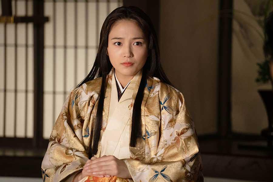 川口春奈、「麒麟がくる」信長の妻・帰蝶役に感慨 「自信と誇りをもてた」