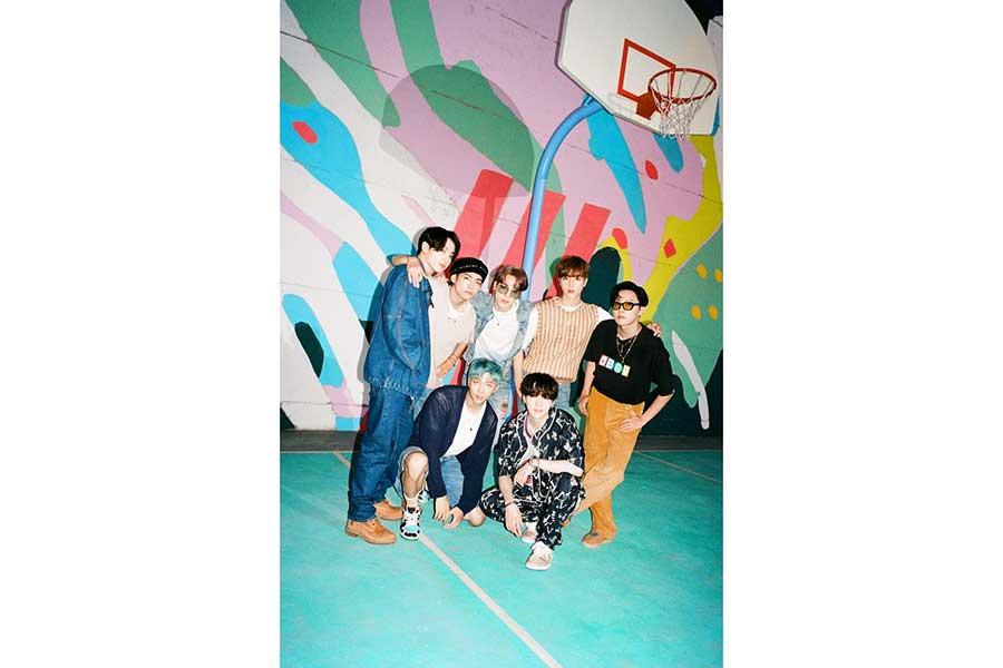 BTS、「Dynamite」が米ビルボード「Hot100」5位 チャート逆走を繰り返す異例の強さ