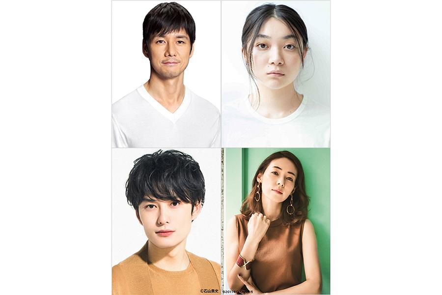 西島秀俊、村上春樹原作の映画「ドライブ・マイ・カー」で主演 喪失感に生きる舞台俳優を熱演