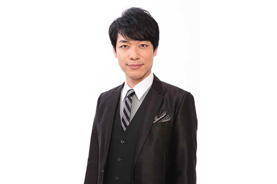 TBS朝の新番組、川島明がMC初挑戦「声も腰も低く」 3月29日スタート「ラヴィット!」