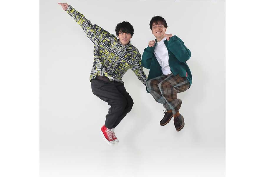 「ふぉ~ゆ~」福田悠太&辰巳雄大、5月上演のミュージカル「ダブル・トラブル」出演決定
