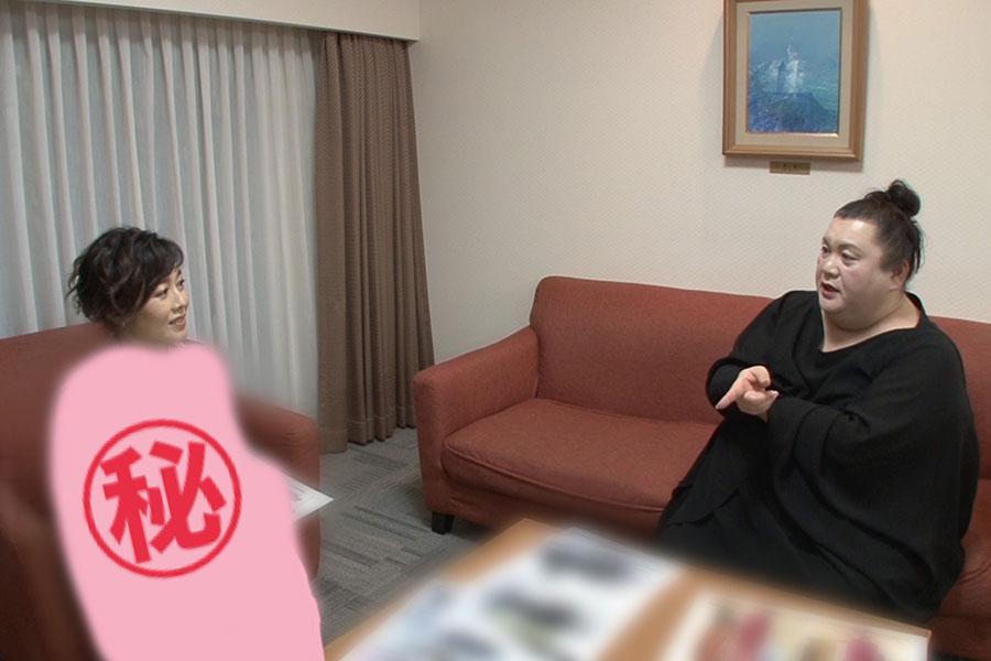 【写真:(C)日本テレビ】