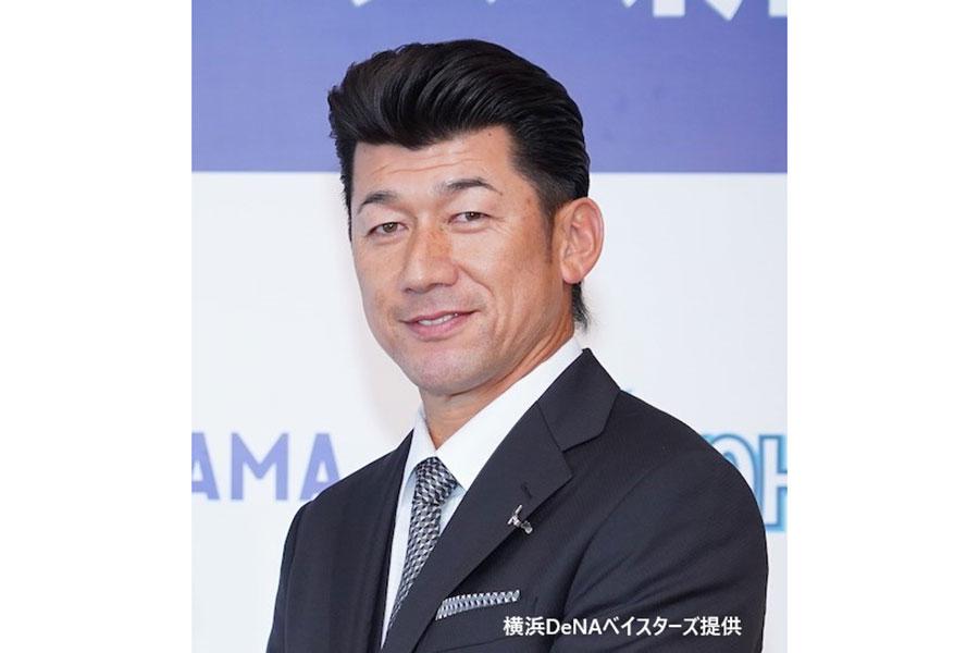 DeNA三浦大輔新監督が「ショウアップスポーツ」出演【提供:横浜DeNAベイスターズ】