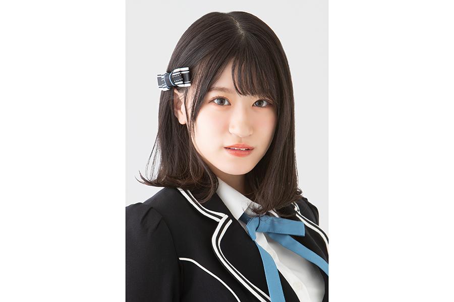 NMB48の次代を担うグラビアスター・上西怜、魅力満載の1st写真集のメーキング映像が発売