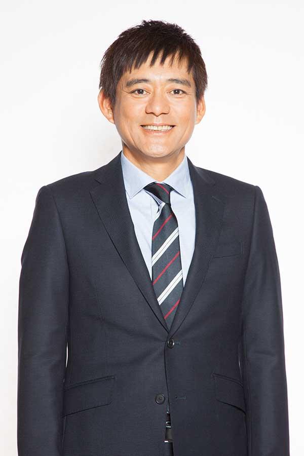 次期NHK大河ドラマ「青天を衝け」で西郷隆盛を演じる博多華丸【写真:(C)NHK】