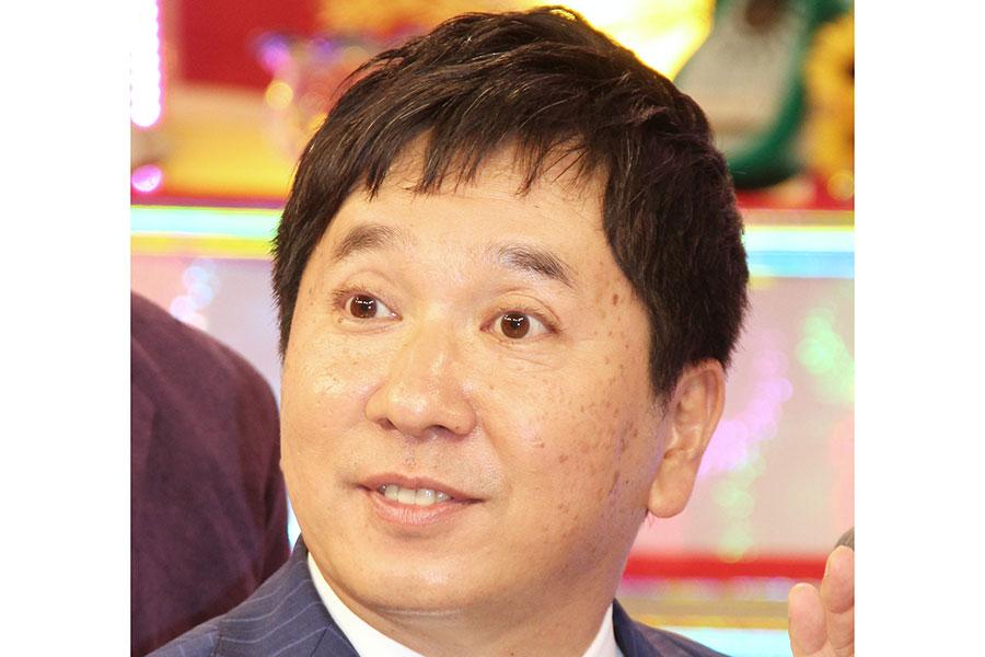爆笑・田中裕二、復帰で症状告白「急にぐらっと」「一瞬だけ左の手と足が動かなかった」
